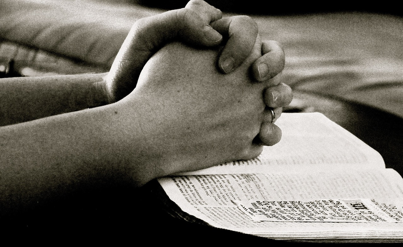 WHY PRAYER Should Be T...